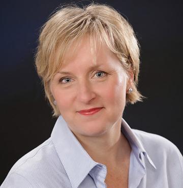Dr. Elaine McKinnon, Psychologist