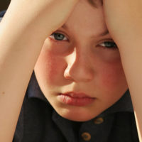 Anxiety, Mood and Depression among children