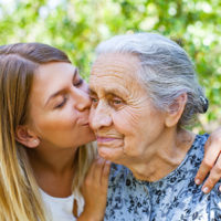 Mood & anxiety treatment for seniors